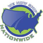 Image of Nationwide Shipping!
