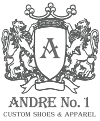 Andre 1 Custom Made Shoes Logo