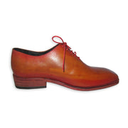 Wholecut Leather Dress Shoes