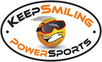 Keep Smiling Powersports