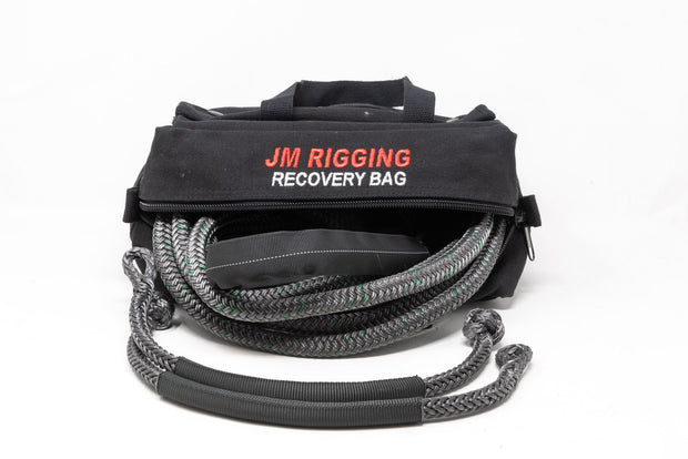 JM Rigging UTV / Snowmobile recovery kit