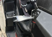 Easy-Cool UTV Door Latches