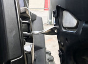 Easy-Cool UTV Door Latches RZR