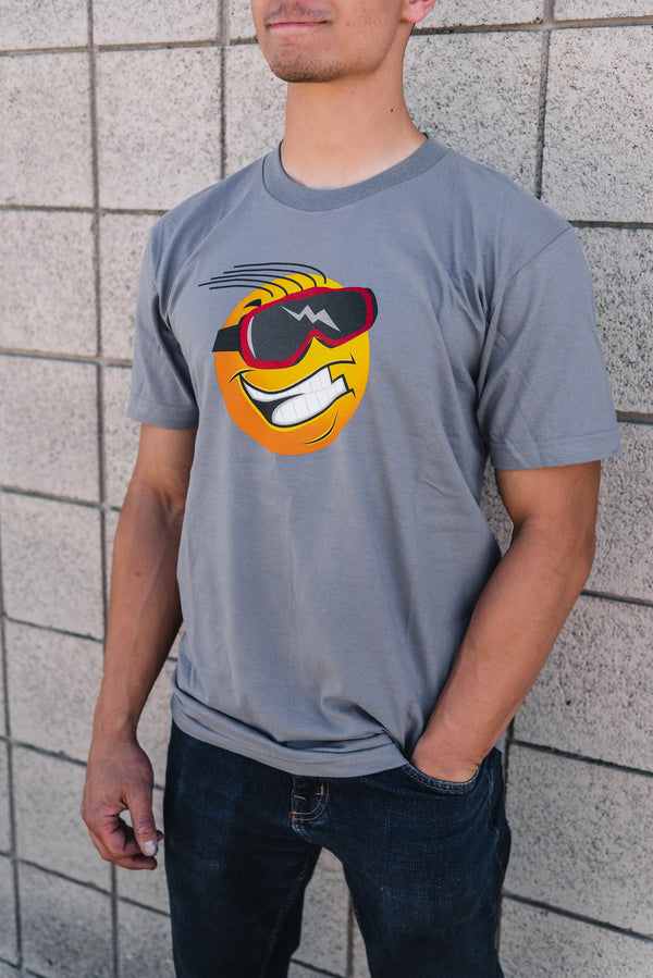 Keep Smiling Powersports Shirt