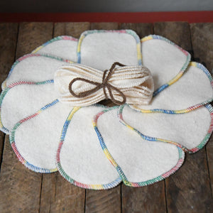 Hemp Makeup Remover Pads