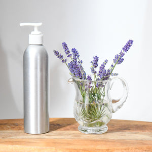 Classic Lavender Body Lotion