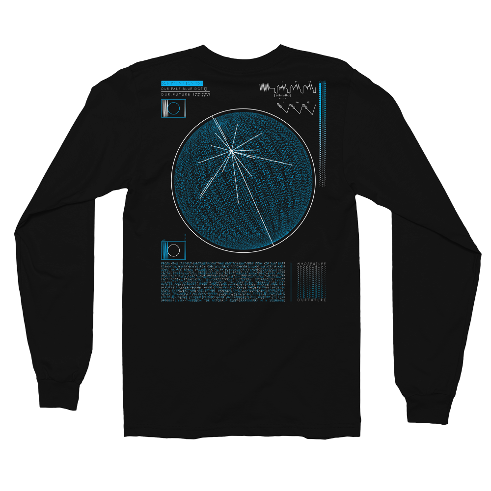 OUR FUTURE. Long Sleeve