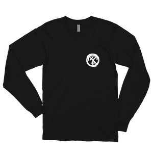 ONE. Long Sleeve T