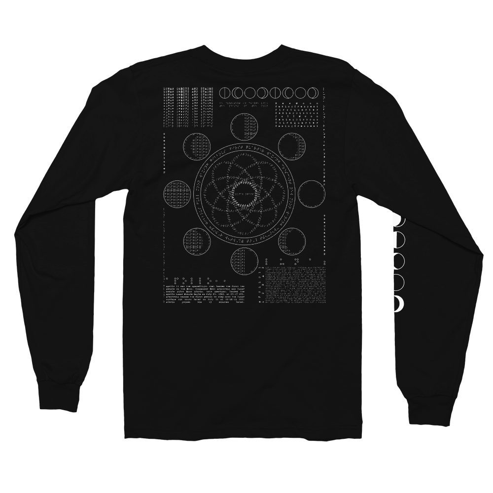 LUNAR. Long sleeve