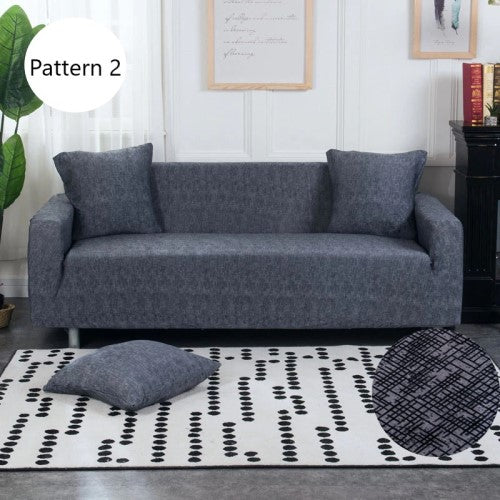 Sofa Cover patter 2