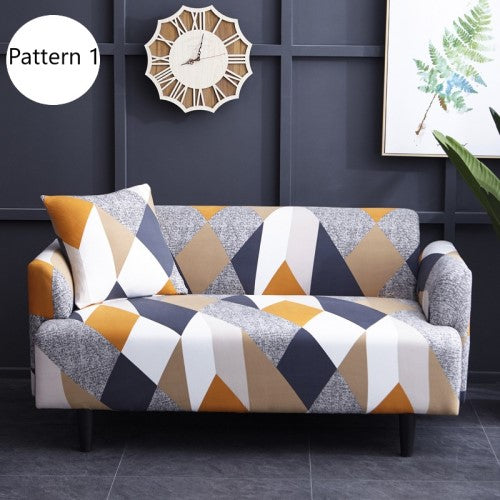 Sofa Cover patter 1