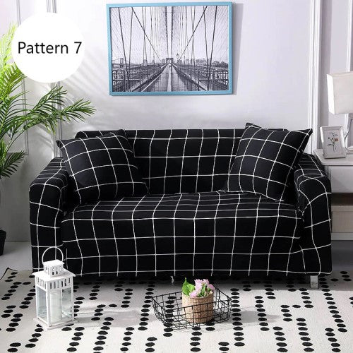 Sofa Cover patter 7