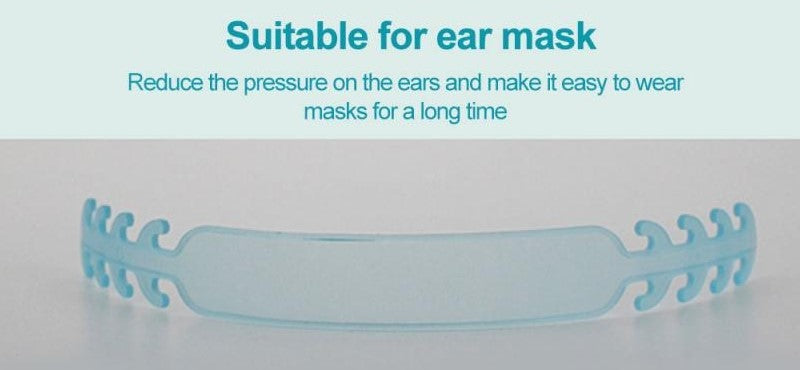Comfortable Mask Ear Cord Extension Buckle 4 - Copy