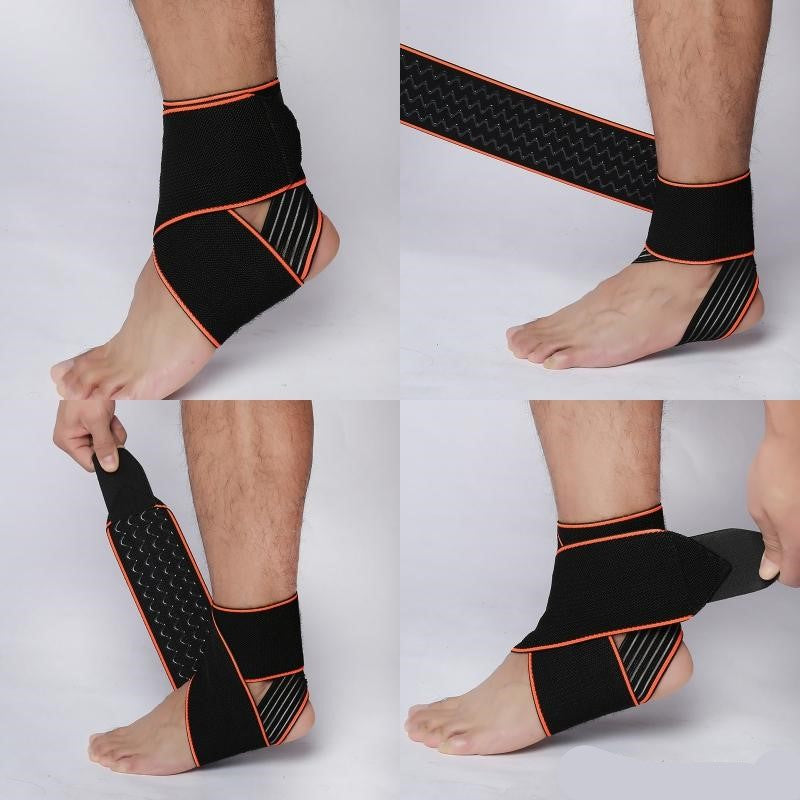 ankle sleve use