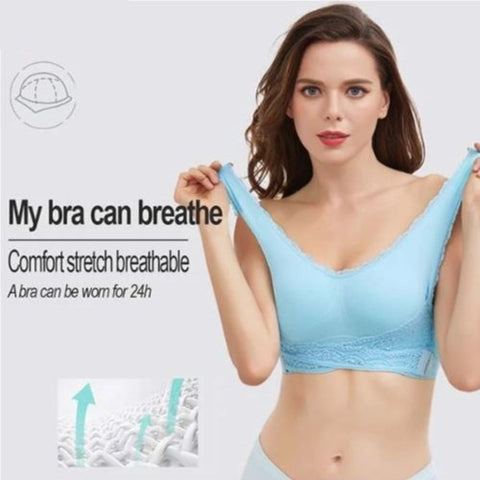 bra breathable