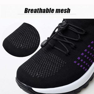 Comfortable Non-slip Hiking Shoes