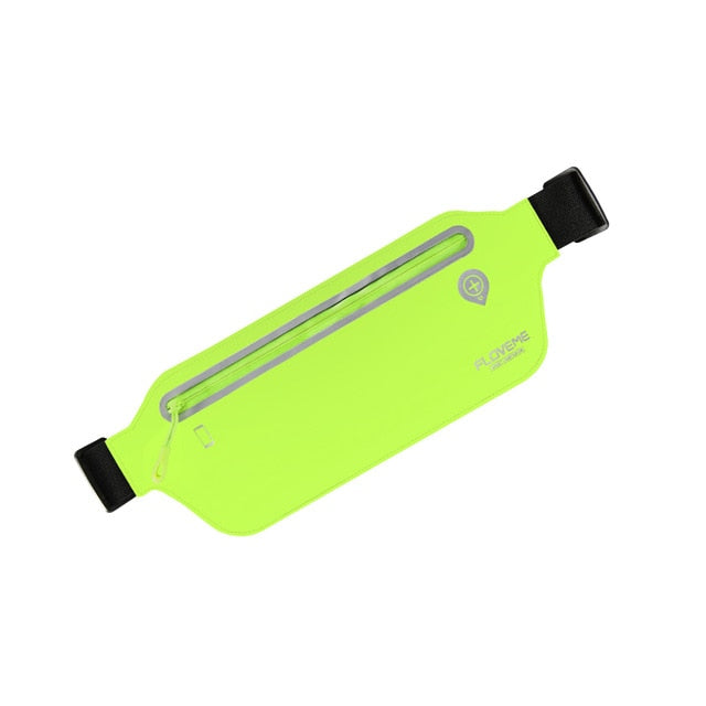 FLOVEME Waist Belts Phone Bag