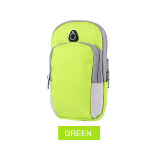 Sports Running Armband Phone Bag