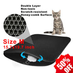 Best Seller Larger Size Cat Litter Mat