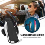 iQi™ Automatic Clamping Wireless Car Charger (NEW 2019)