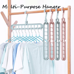 Dual Design Multi-Purpose Hanger