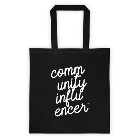 Community Influencer Tote