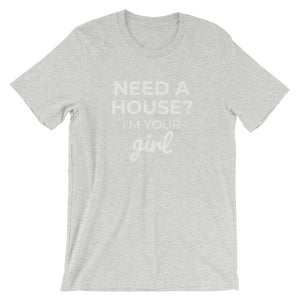 Need a House? T-Shirt
