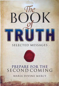 Selected Messages from the Book of Truth