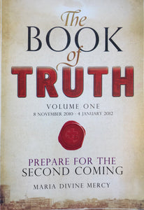 Book of Truth (Volume 1)