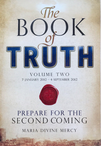 Book of Truth (Volume 2)