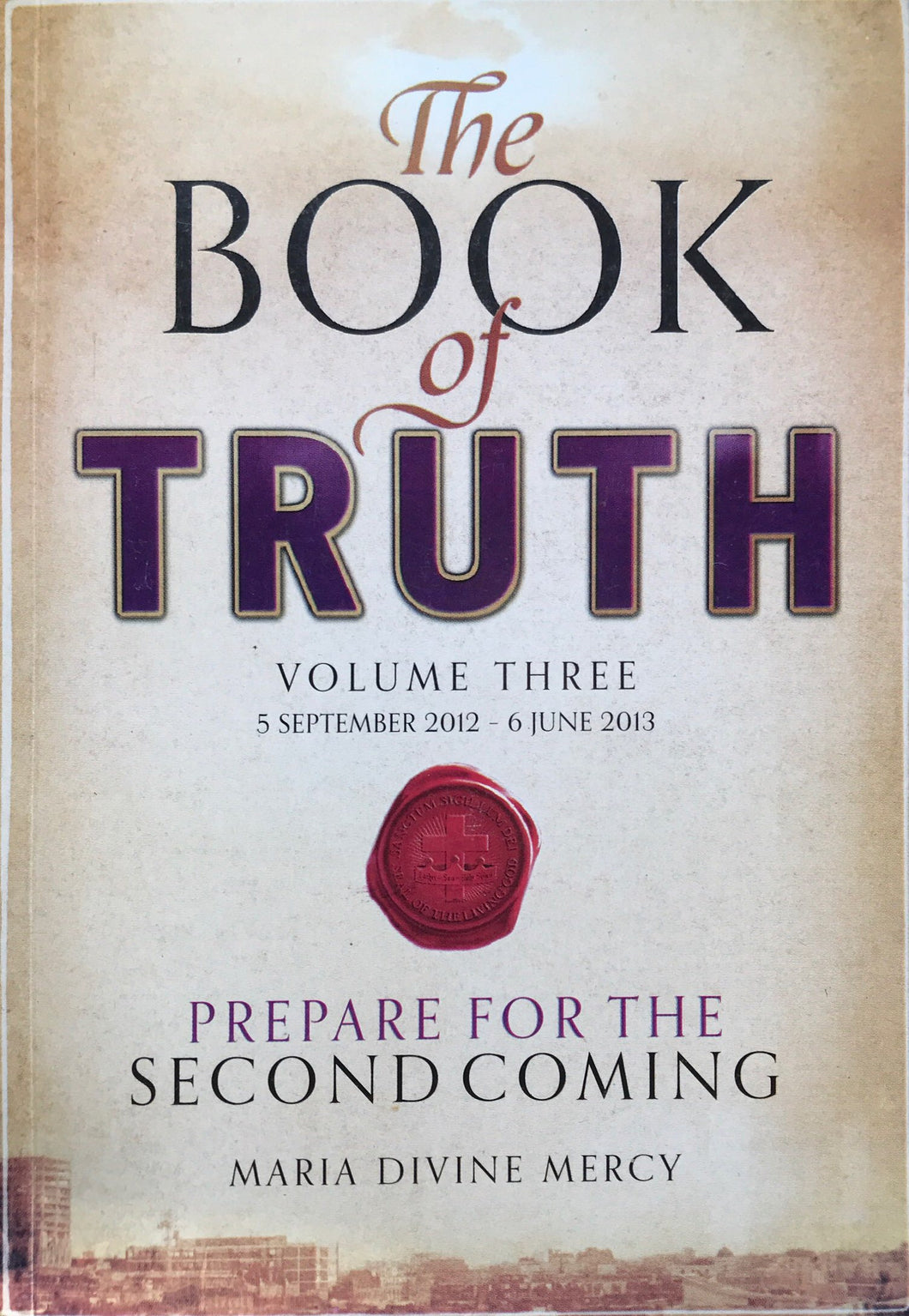 Book of Truth (Volume 3)