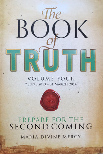 Book of Truth (Volume 4)