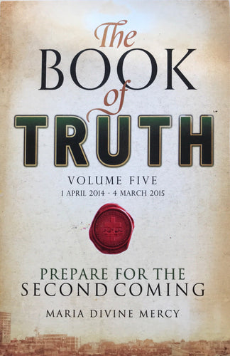Book of Truth (Volume 5)