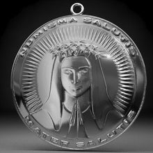 Load image into Gallery viewer, Medal of Salvation