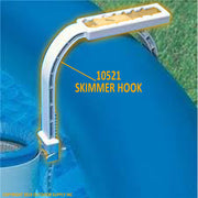 Intex Replacement Skimmer Hook Bracket for Above Ground Pools