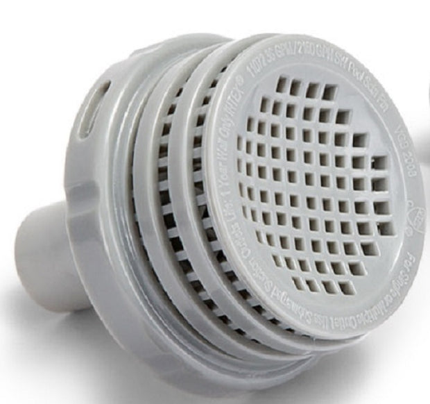 "Intex 11070 Strainer Connector for 1-1/4"" Fitting"