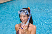 Intex 55928 Assorted Easy-Flo Snorkel for Age 8+ Choose Color