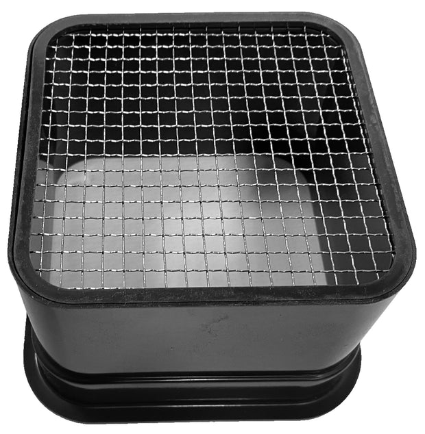 Sluice Fox Square Mini Classifier Sifting Pans