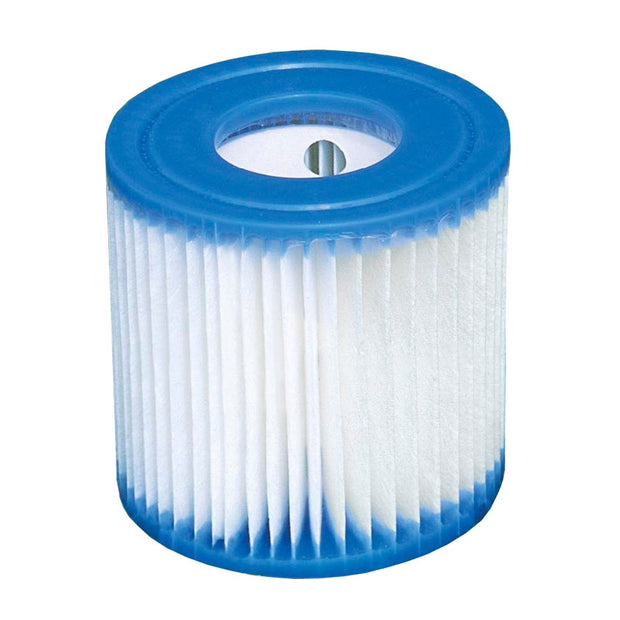 Intex Type H Filter Cartridge for Above Ground Swimming Pool Pumps 6 Pack