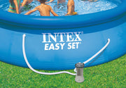 2 PACK Intex 1-1/4 inch Accessory Hose Above Ground Pool Pump Replacement 1.25""