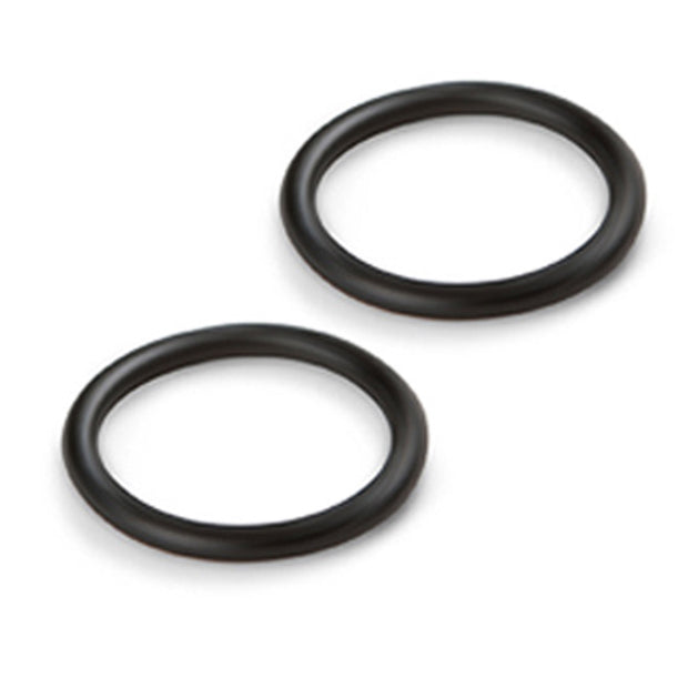 "O-Ring Seals for 1-1/4"" Hose Connections Set of 2"