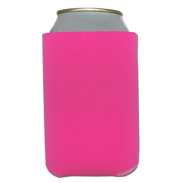 400 Premium Blank Beverage Insulator Can Cooler for Soda and Beer
