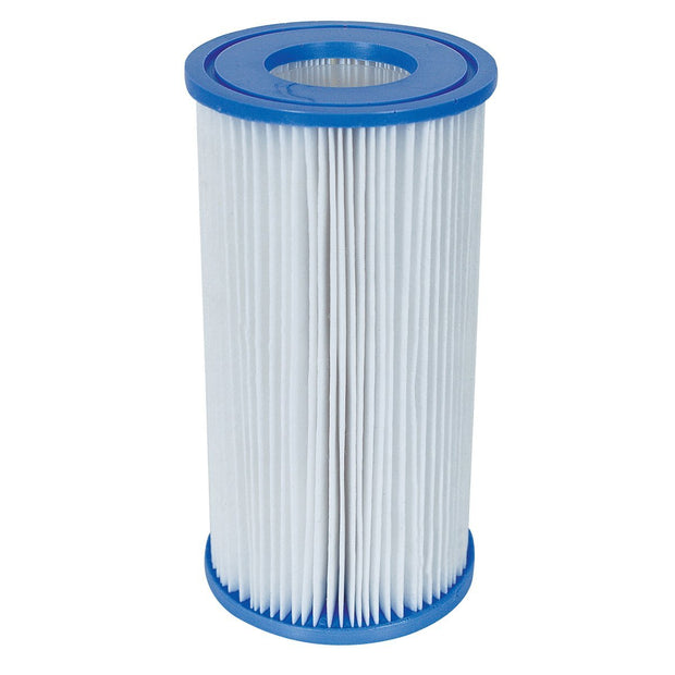 4 Pack Bestway Type III A/C Filter Cartridge for 1000 & 1500 GPH Filter Pumps