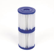 Bestway Type I Filter Cartridge for Above Ground Swimming Pool Pumps