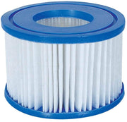4 Pack Bestway Coleman Type VI Spa Filter Cartridge for Lay-Z-Spa 58323