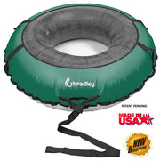 "Multi-Rider Snow Tube with 60"" Heavy Duty Cover 
