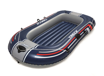 Bestway Treck X1 Inflatable Boat Two Person Raft