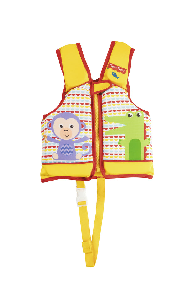 Fisher-Price Foam Infant Trainer Vest