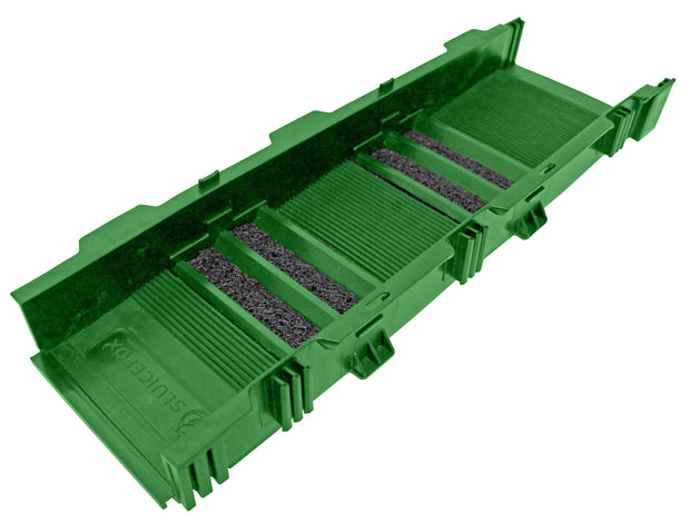 Sluice Fox Modular Sluice Box System for Gold Panning Kits