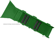 "Sluice Fox 24"" Portable Modular Sluice Box (Green) Gold Panning Dredge Sluicing"